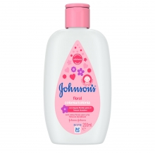 JOHNSON'S® Colonia Floral