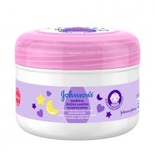 JOHNSON'S® Baby Crema Dulces Sueños