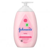 JOHNSON'S® Baby Loción